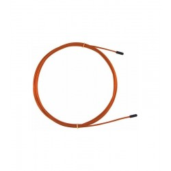 Cable PICSIL 2,5mm Orange pour vos cordes à sauter
