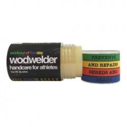 Stick solid WOD WELDER baume de réparation des mains des Athlète
