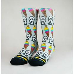 Sport socks - ICE SCREAM V2