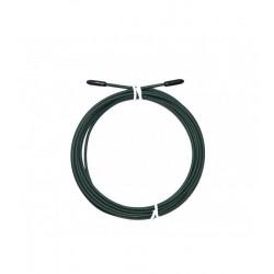 Cable PICSIL 2,5mm Noir pour vos cordes à sauter