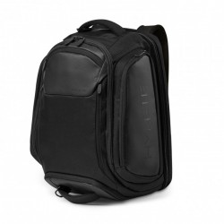 6 in 1 Sport Bag black 40 L Unisex - HYLETE