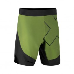 Training short green SWAT TRAINING SHORTS ARMY GREEN for men| THORN FIT