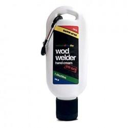Handcare Cream travel format – WOD WELDER
