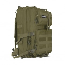 Sport Bag green Tactical DIVISION 40 L Unisex | THORN FIT