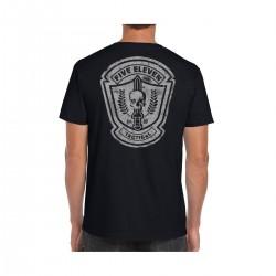 T-shirt Homme noir GLADIUS 2020 | 5.11 TACTICAL