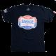 T-shirt black 2020 TEAM SAVAGE for men | SAVAGE BARBELL