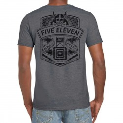 T-shirt grey VIKING CREST 2020 Q3 for men | 5.11 TACTICAL