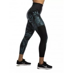 Training legging 7/8 jigh waist multicolor ARIZONA for women | NORTHERN SPIRIT
