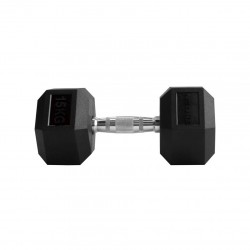 HEX 15 KG Dumbbell | THORN FIT EQUIPMENT