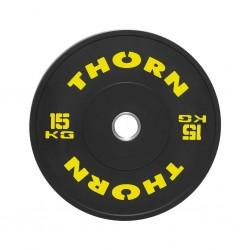 Disque Bumper Plate 15 KG | THORN+FIT EQUIPMENT