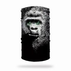 Multiuse Mask MINT EYE GORILLA| LITHE APPAREL