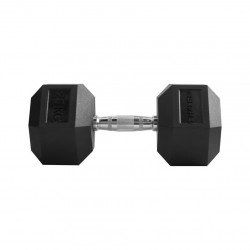 HEX 25 KG Dumbbell | THORN FIT EQUIPMENT
