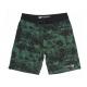 Men's dark green TROPIK THUNDER shorts | ROKFIT