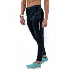 Jogging noir unisexe XPERIENCE | THORUS WEAR