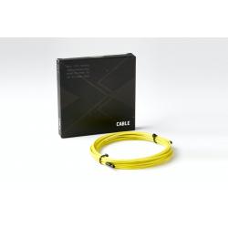 Cable Jaune 2 mm - 3 m | PICSIL