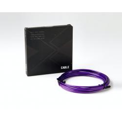 Cable Violet 2,5 mm - 3 m | PICSIL