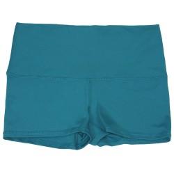 Short Femme bleu TEAL  ROKFIT