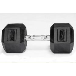 HEX 22.5 KG Dumbbell | THORN FIT EQUIPMENT