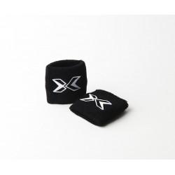 Bandes de poignets absorbante noire| PICSIL