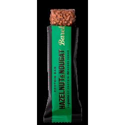 Protein bar HAZELNUT & NOUGAT| BAREBELLS