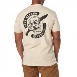 T-shirt sand SAHARA Q3 for men | 5.11 TACTICAL