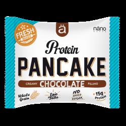 Pancake fourré protéiné CHOCOLAT | NANO SUPPS