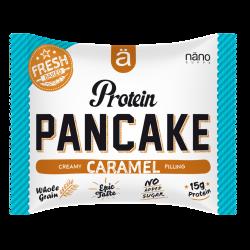 Pancake fourré protéiné CARAMEL | NANO SUPPS