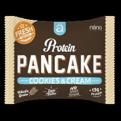 Pancake fourré protéiné COOKIES AND CREAM| NANO SUPPS