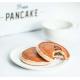 Protein snack pancake BLUEBERRY  NANO SUPPS