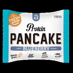 Protein snack pancake BLUEBERRY| NANO SUPPS