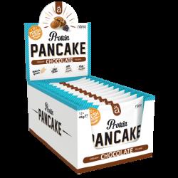 Pack de 12 Pancakes fourrés protéinés CHOCOLAT | NANO SUPPS
