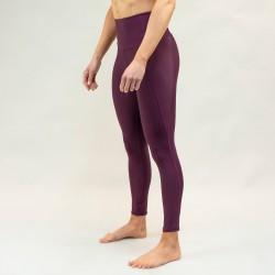 Legging Femme violet Essentials MULBERRY   WODABLE