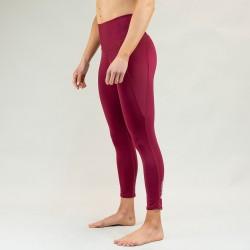 Legging Femme rose Essentials MORELLO  WODABLE